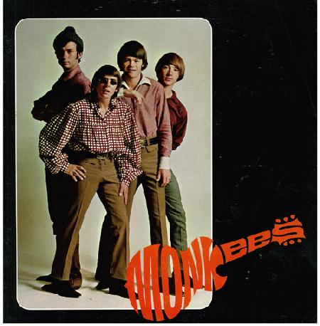 33 & 1/3 Configurations of The Monkees