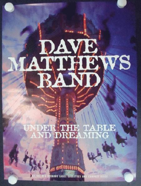 Dmb Under The Table And Dreaming Brokeasshome Com